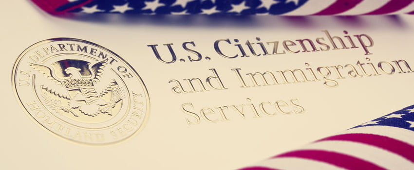 Immigration law and federal agencies