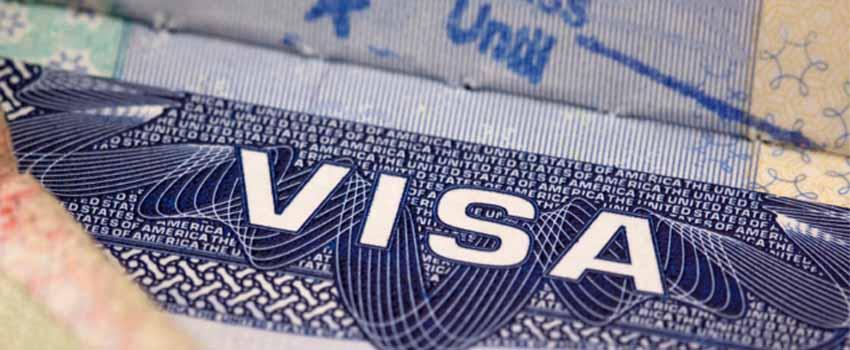 Visitor Visa Extension Application Form I 539 For B 1 Or B 2 Visitor