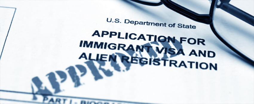 Immigration Lawyer Attorney | Springfield VA - Immigration