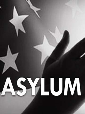 I-589 Application for Asylum and for Witholding from Removal