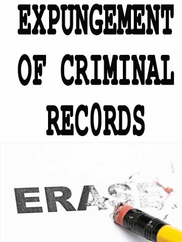 How to file for Expungement in Northern Virginia