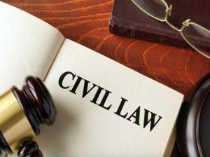 Civil Litigation Lawyer Alexandria, VA